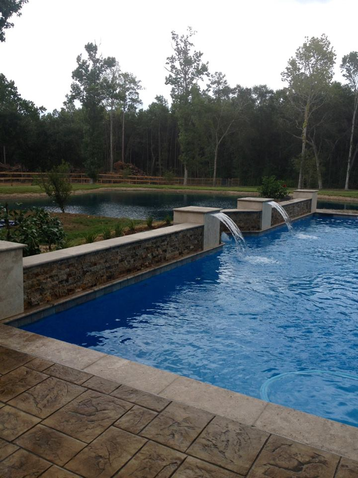 Hglund swimming pool patio covers katy tx patio builder katy texas for Swimming pool builders katy tx