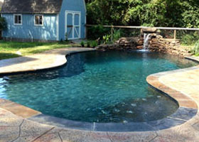 Patio covers katy patio builder in katy outdoor patio - Swimming pool builders houston tx ...