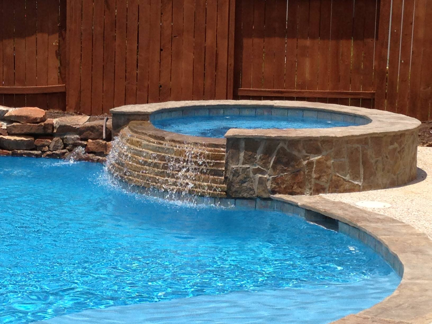 Issac Swimming Pool Patio Covers Katy TX Patio Builder