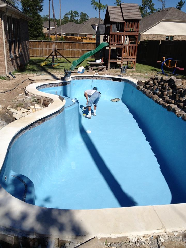 Pool Cover Construction : Porras swimming pool patio covers katy tx