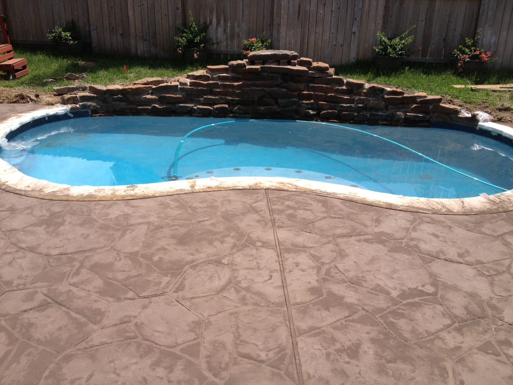 Silva Swimming Pool Patio Covers Katy TX Patio Builder