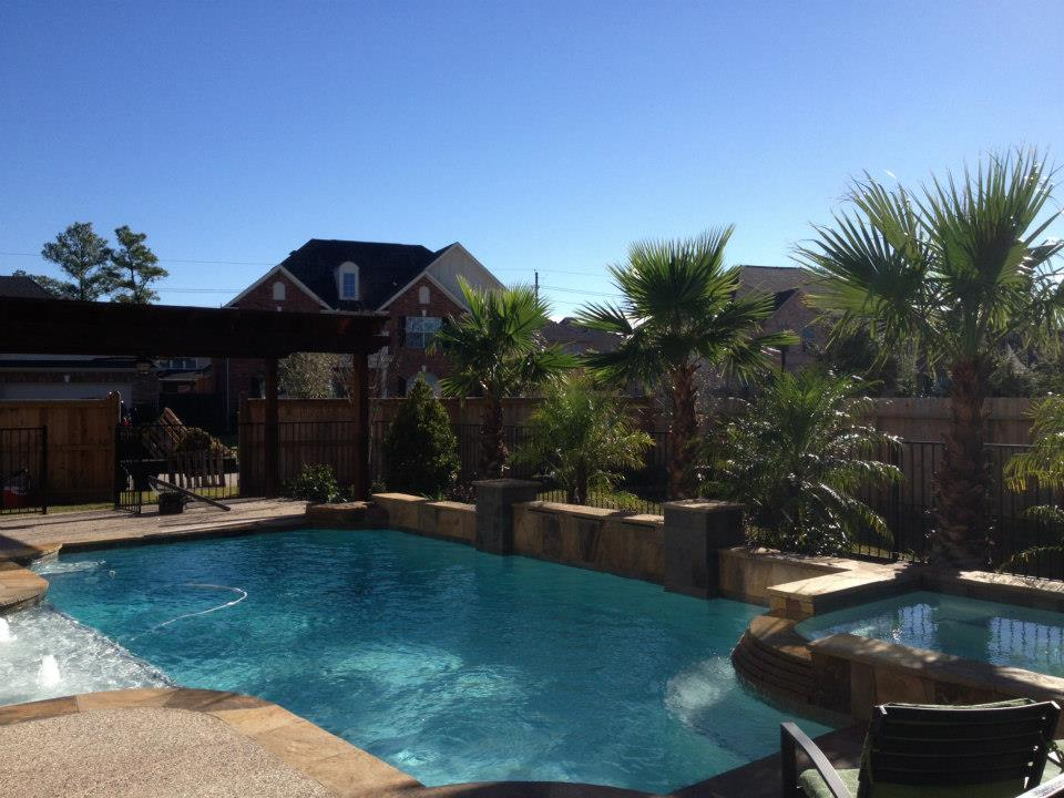 Trevithick swimming pool patio covers katy tx patio builder katy texas for Swimming pool builders katy tx