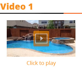 Sahara Construction In-Ground Pool