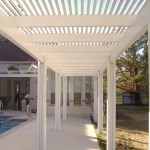 Houston Metal Patio Cover 14