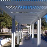 Houston Metal Patio Cover 15