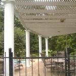 Houston Metal Patio Cover 17