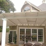 Houston Metal Patio Cover 18