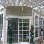 Houston Metal Patio Cover 19