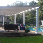 Houston Metal Patio Cover 21