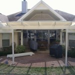 Houston Metal Patio Cover 24