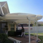 Houston Metal Patio Cover 26