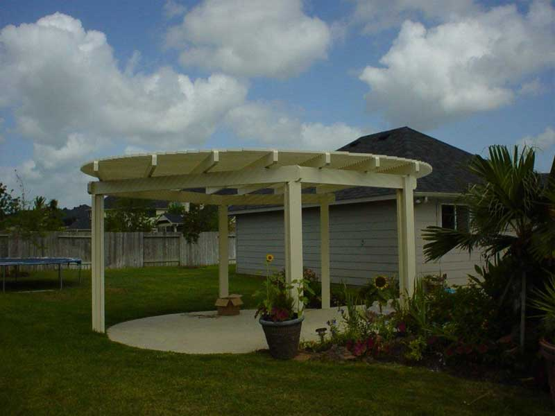 Nice Houston Metal Patio Cover 28