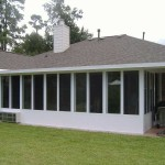 Houston Metal Patio Cover 31