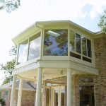 Houston Metal Patio Cover 7