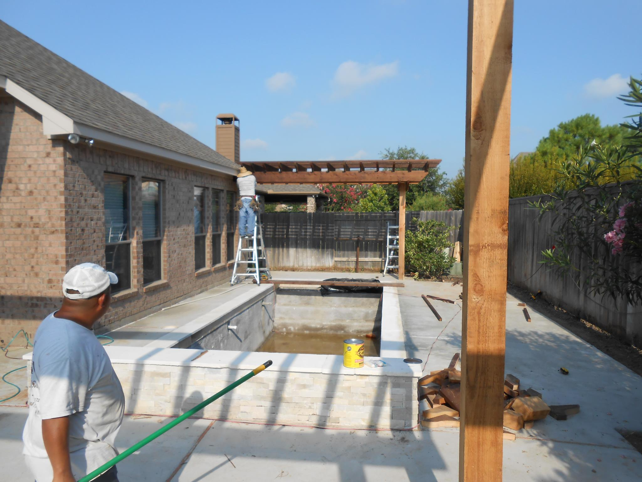 Kelly Swimming Pool Patio Covers Katy Tx Patio Builder