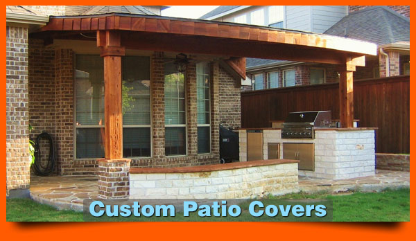 Charmant Patio Covers Katy TX | Patio Builder Katy Texas